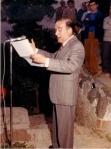 Biografía de  D. ANTONIO SEGOVIALOBILLO