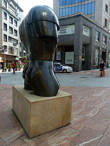 El_diestro_(Oviedo)