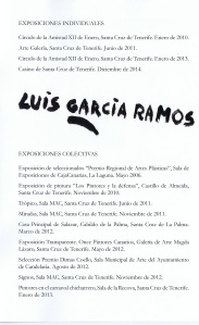 LUIS GARCIA RAMOS